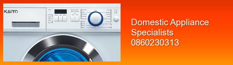 washing machine repair advice